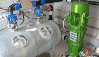 P2012/65 Rovatti Elektropumpe - 407205 Meran