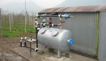P2012/78 Filterstation - Versuchsz. Laimburg