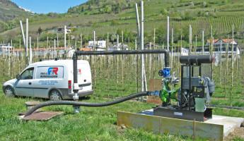 P2013/482 Pumpengruppe 407738 - Schlanders