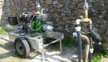 P2014-67 Pumpengruppe  - 407788 Nals