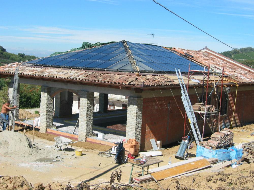 Alternative Energieerzeuger